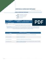 Supervisor Portuario