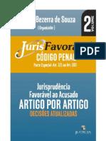 Livro Parcial Jurisfavoravel Penal Parte Especial Vol 02 140627125923 Phpapp01