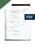 Ejercicios análisis estructural
