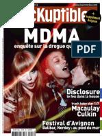 mus Les InRocKutpibles N°918 du 3 au 9 juillet 2013