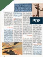 Cartas R-006 Nº081 - Mas Alla de La Ciencia - Vicufo2