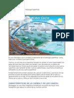 Conceptos Generales de Hidrología Superficial