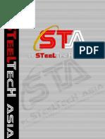 PT.sta Company Profile