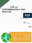 001-Fuentes de Los Contaminantes y Sus Efectos