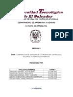 Comparacion de Sistemas de Coordenadas Cartecianas Matee (1)