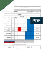 DS.015-01 Tabela de Traço