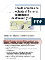 DNS Servidor