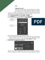 Modul AutoCad 3D 2011