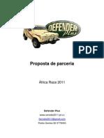 Apresentação DefenderPlus