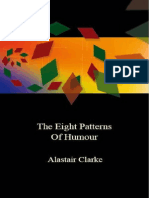 Eight Patterns Humour - Alastair Clarke