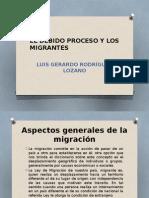 Dia Positi Vas Migrant Es