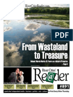 River Cities' Reader - Issue 891 - September 17, 2015