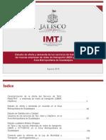 PWP versión completa ESTUDIO DE OFERTA Y DEMANDA DE TAXIS Y ERT. 2015.pdf