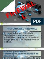 Presentacion de Firewall