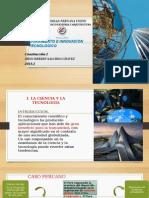 mejoramiento e innovacion tecnologica