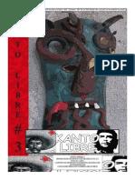 Kanto Libre # 3