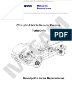 Manual Circuito Hidraulico Frenos Simbolos Graficos Componentes Reparaciones Iveco