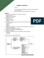 Manual de Auditoría de Sistemas