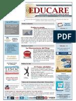 News Educare Nº 37 Agosto