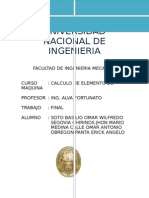 Monografia Calculo de Maquina