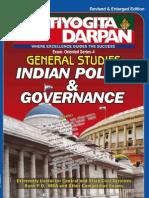 Pratiyogita Darpan Extra Issue - Indian Polity & Governance [Series-4]