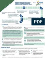 Guía para solicitar el permiso especial de ingreso y permanencia - Notilogia
