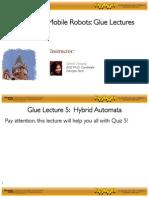 Glue Lecture 5 Slides
