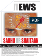 Sadhu or Shaitaan