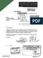 Informe Martin Belaunde Lossio