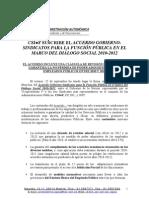 NotaInformativa AcuerdoDiálogoSocial