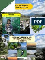 Diapositiva 08 - Conservacion Del Ambiente