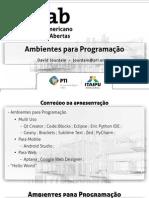 Amb_Prog