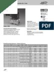 Catalogo Valvula JEFFERSON 1335