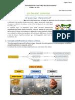 Apunte Teórico Práctico -Enlace Químico
