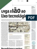 4 • Informática • Brasília, Terça-Feira, 26