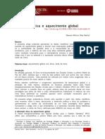 Ecoética e aquecimento global