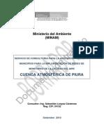INFORME DE MONITORIO PIURA