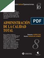 0900 Administracion Calidad