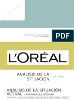 Plan de Marketing-l'Oreal_caso 2