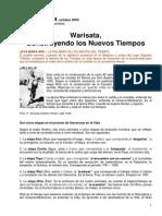 Carta de Los Andes 4-Warisata Construyendo Los Nuevos Tie