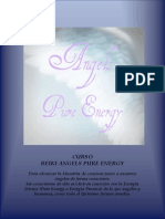 Manual de Maestria Reiki Angels Pure Energy