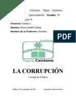 LA CORRUPCIÓN(ensayo).docx