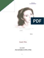 Anais Nin - Dnevnik 2
