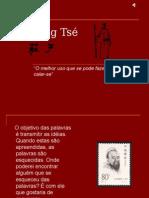 Chuang Tsé.ppt