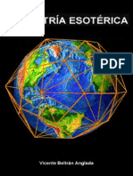 Geometría+Esotérica+(Vicente+Beltrán+Anglada)