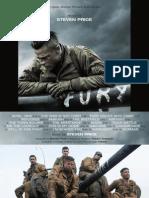 Fury, Digital Booklet