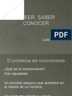 Creer Saber Conocer[1]