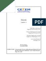 CETEM Caulim