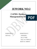 RD3804A15 DBMS 2