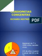 Cardiopatías Congénitas y Adquíridas